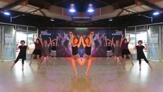 KiKi Swing  - Line Dance