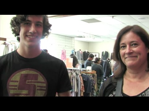Why Young Men Choose Rossini's Menswear For Their Prom Tuxedos In Modesto, California