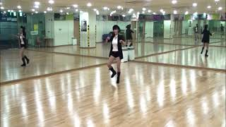 3 to Tango -(사)한국라인댄스협회-남양주지회(…