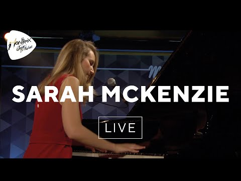 Sarah McKenzie | Montreux Jazz Festival 2017