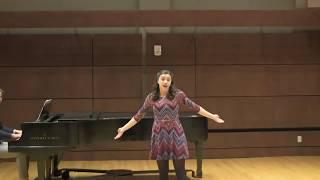 Zapętlaj Katie Pohlman - I Cain't Say No | Katie Pohlman