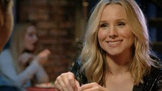 Kristen Bell Looks To a Dating App To Find a CMT Co-Host