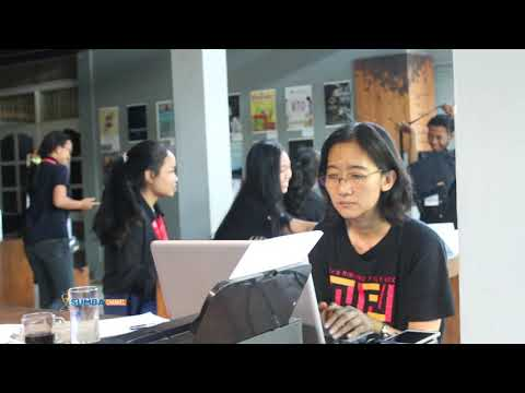 Suara Sabana – MINIKINO FILM WEEK 4, Rumah Sanur Creative Hub.