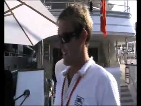 Yachting Pages 1st Mate Testimonial From 1st Mate During Monaco Yacht Show 2009