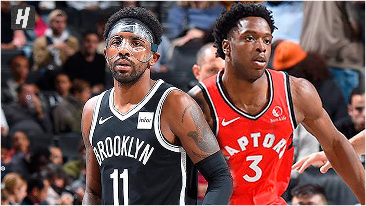 Toronto Raptors Vs Brooklyn Nets Full Game Highlights October 18 2019 Nba Preseason