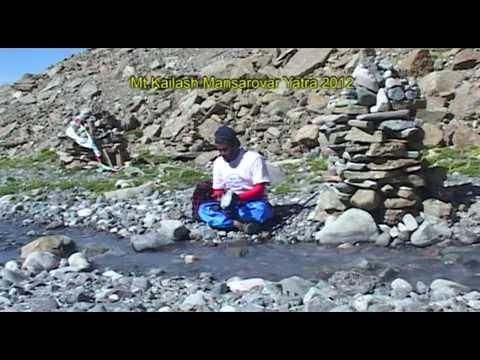 Kailash tour with Monterosa Trek in Nepal, Kailash Manasarovar, Mount Kailash Crystal mountain