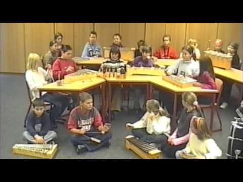 Klasse 5c - Musikunterricht