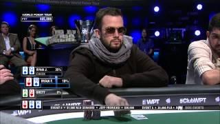 Season Xiii Wpt Five Diamond World Poker Classic: Diamonds Are Forever