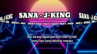 SANA - J-KING (Eversinceprod.)