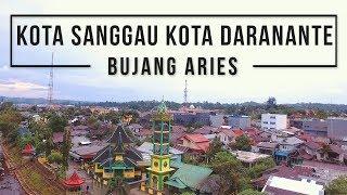 Kota Sanggau Kota Daranante - Bujang Aries (official Music Video)