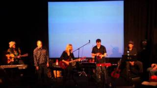 """Untogether"" Tanya Donelly at The Brattle Theatre 13/16"