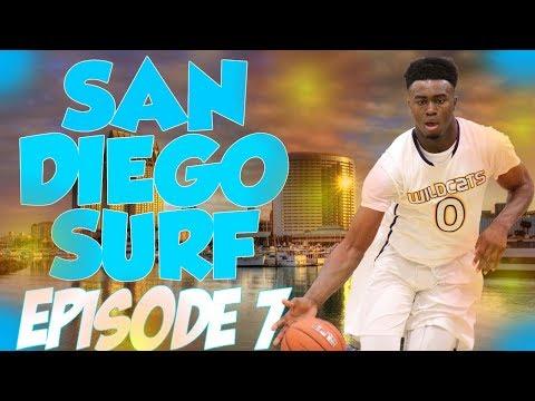 HUGE TRADE AT THE DEADLINE! | San Diego Surf MyLeague | Episode 7