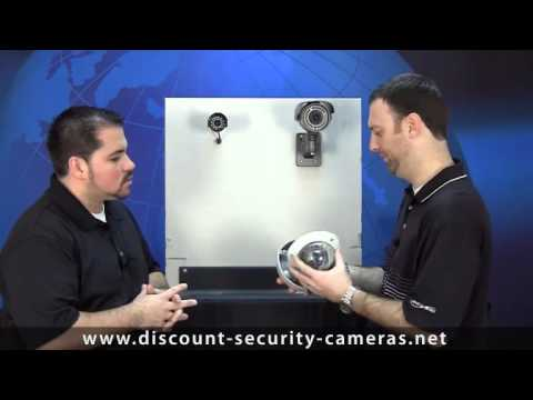 Introduction To Security Camera Installation Part 1 Doovi