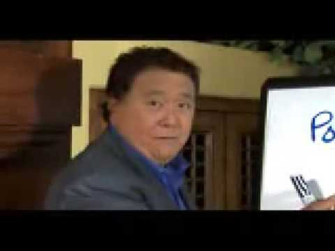 Amway - Is Amway the perfect business? Robert Kiyosaki talks more