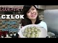 """""""COOK&EAT"""" CILOK mudah & gampang with neng eli"""