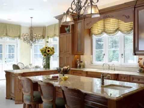 Kitchen Windows Design Ideas