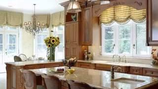 Kitchen Windows Design Ideas