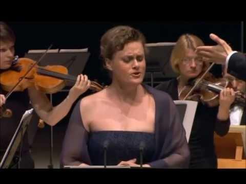 "KASAROVA - FERRANDINI ""Il Pianto di Maria"" - Helsinki concert [Part 2/5] (June 2012)"