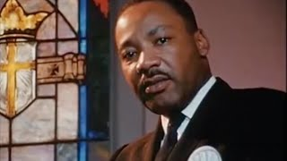 Dr. King - Dreams and Nightmares (10.10.15 Justice Or Else)