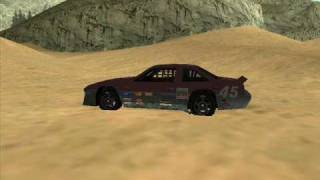 Gta San Andreas Autos