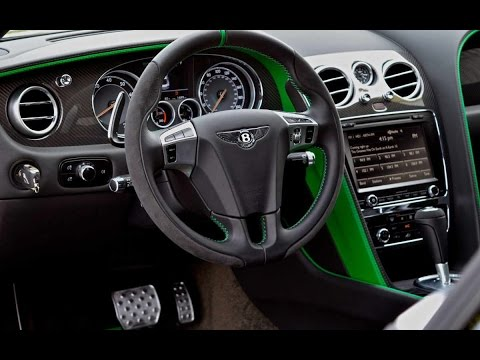 RENT Bentley HOLLYWOOD 777 Exotic Car Rental