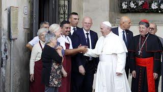 Thế Giới Nhìn Từ Vatican 05/11 – 11/11/2015: Chung quanh  vụ lấy cắp tài liệu của Tòa Thánh