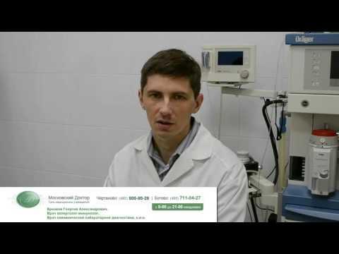 Какие анализы нужно сдавать при болезнях почек