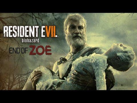 Гибель Зои (доп. игры Resident Evil 7) - Стрим #1 (ДОНАТ в описании) - Видео онлайн