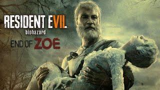 Гибель Зои доп. игры Resident Evil 7 - Стрим 1 ДОНАТ в описании