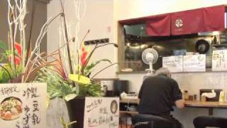 松井絵里奈がナビゲーターをつとめる美味しいラーメン屋さんを紹介する ...