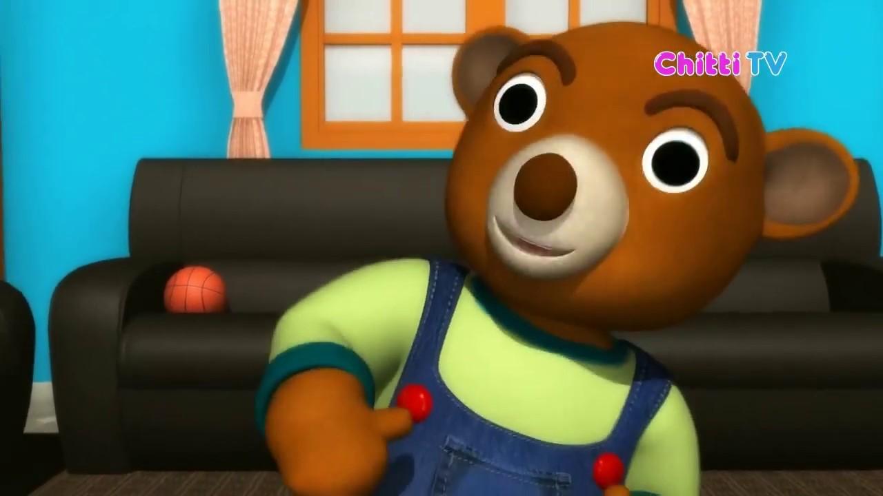 Little Bo Peep Has Lost Her Sheep Teddy Bear Teddy