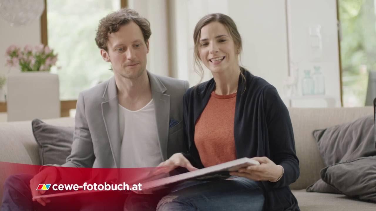 Cewe Fotobuch Hochzeit Familie Wartmann Youtube