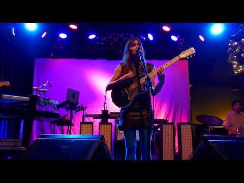 Christina Schneider's Genius Grant - Song (11) @ Vinyl Music Hall (2017-12-14)