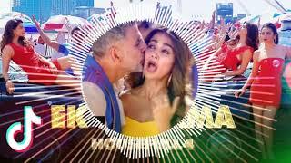 Uchi sandal wali dj remix song ek chumma to banta hai mix by sujan