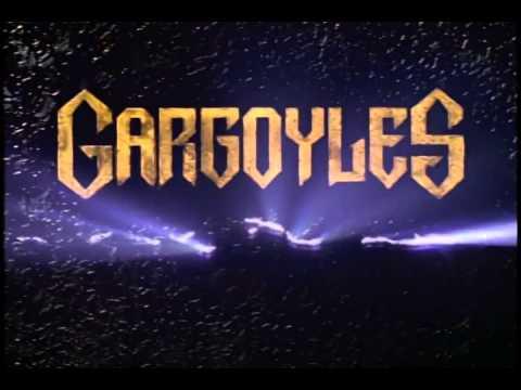 Gargoyles Season 3 Theme & Credits