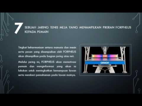 Tugas AI - Review FORPHEUS