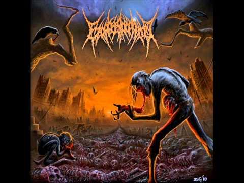 Ezophagothomia - Instinct of Inhuman Devourment (Full Album)