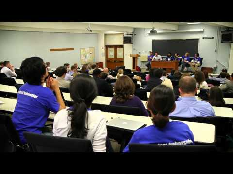 LLM Admitted Students Open House