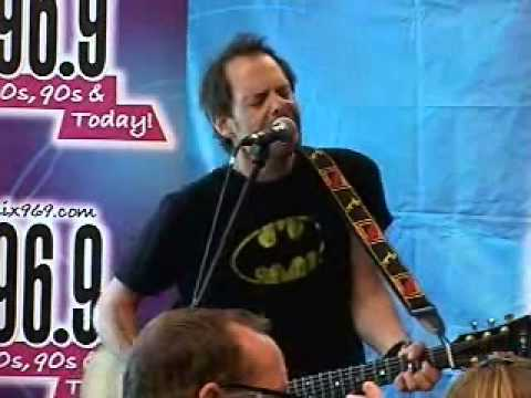 Gin Blossoms - Hey Jealousy - Mix 96.9 Unplugged