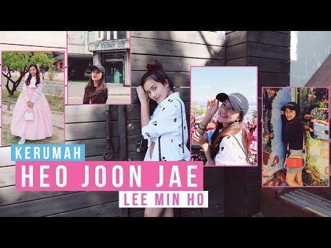 "Beby Vlog - #11 3 Hari Keliling ""Korea"" - Part 2"