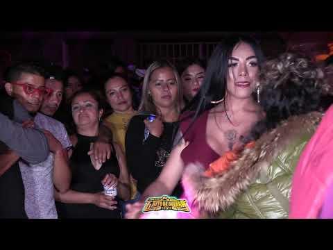 🔥 ESTO PASO EN EL BAILONGO / SAN LUIS POTOSI / SONIDO BERRACO / ANIVERSARIO REVENTON COLOMBIANO