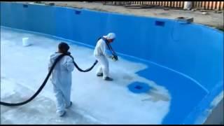 Гидроизоляция для бассейнов  в Алматы(Вы можете связаться с нами по тел. +7 (707) 297 25 51 Ключевые слова наших услуг: гидроизоляция бассейна купить..., 2017-03-05T11:25:47.000Z)