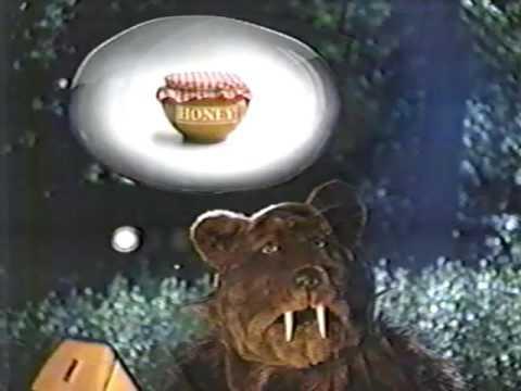 "PBS Kids ""Bear"" Bumper - 2002 (WOUB)"