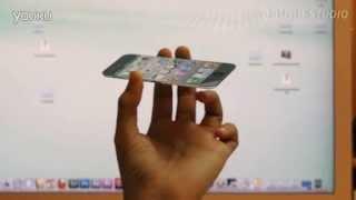 IPhone5來了!新功能新概念!!!