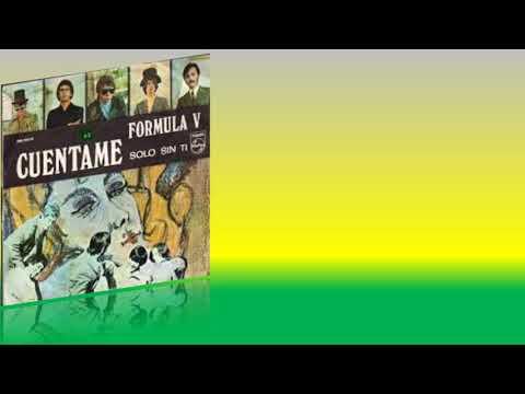Cuentame/FORMULA V 1968 (Audio/Lyric)