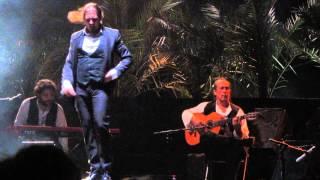 Paco de Lucía - Llora la seguiriya - Santiago de Chile (bailaor Antonio Fernández Montoya, Farruco)