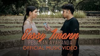 Sissy Imann - Pesanan Ayahanda (Official Music Video)