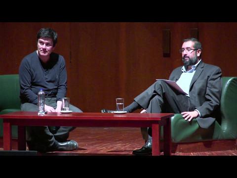 Entrevista abierta Juan Pablo Carreño