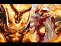 Fairy Tail - Dragons Vs Gods