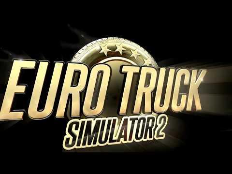 Mój Pierwszy Raz Z: Euro Truck Simulator 2